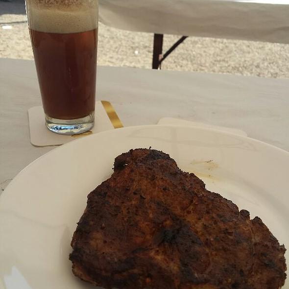 Steak @ Festplatz Ellen