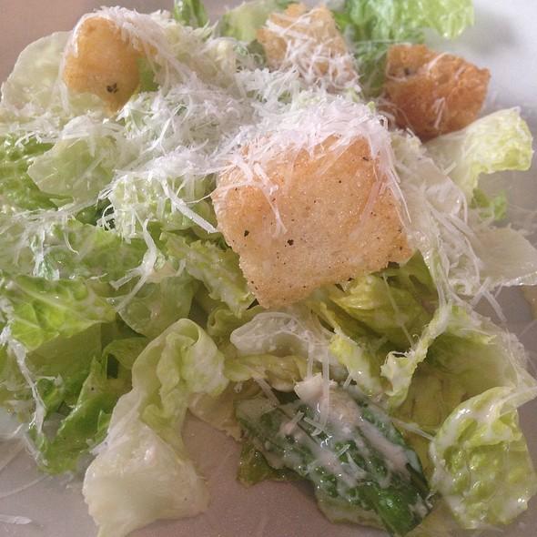 Caesar Salad - North Italia – Austin, Austin, TX