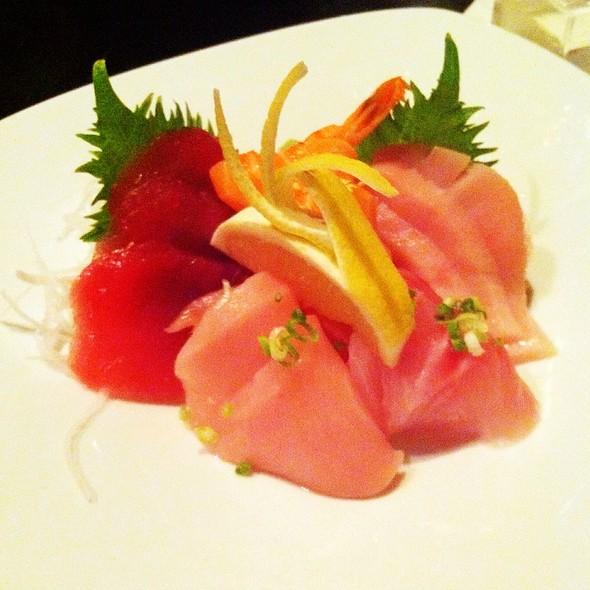 Sashimi - Hachi's Kitchen, Chicago, IL