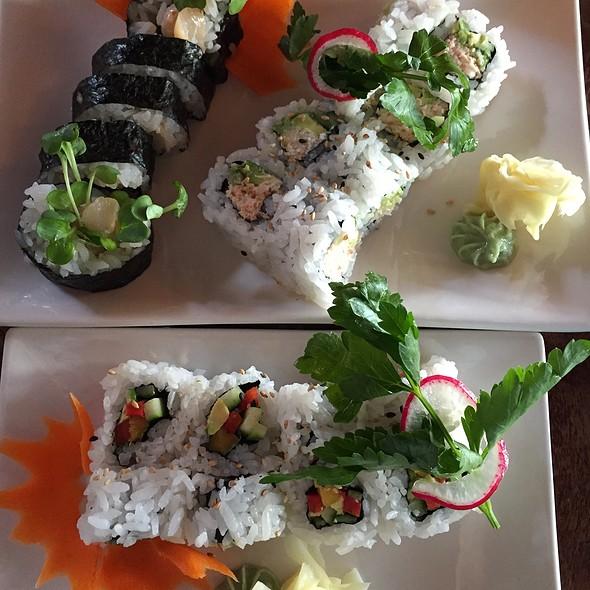 Happy Hour Sushi - Liberty - Seattle, Seattle, WA