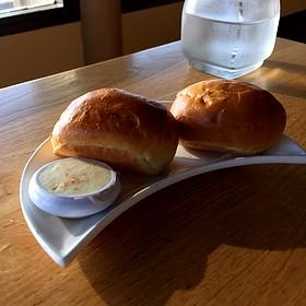 Bread Rolls - Moonraker, Pacifica, CA