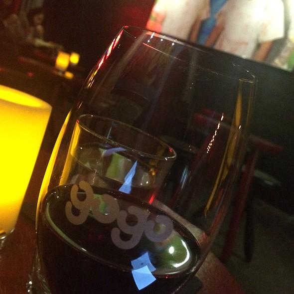 Mornington Pinot Gris @ GoGo Bar