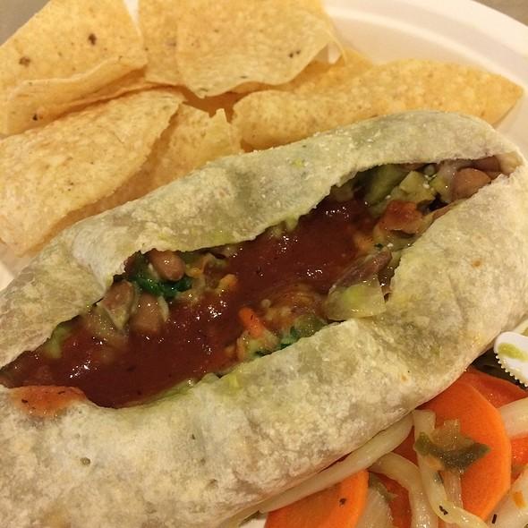 Banzai Burrito @ Maui Tacos Waikiki