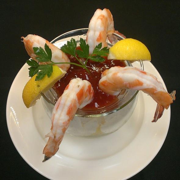 Shrimp Cocktail - The Broiler Steak & Seafood - Boulder Station Hotel & Casino, Las Vegas, NV