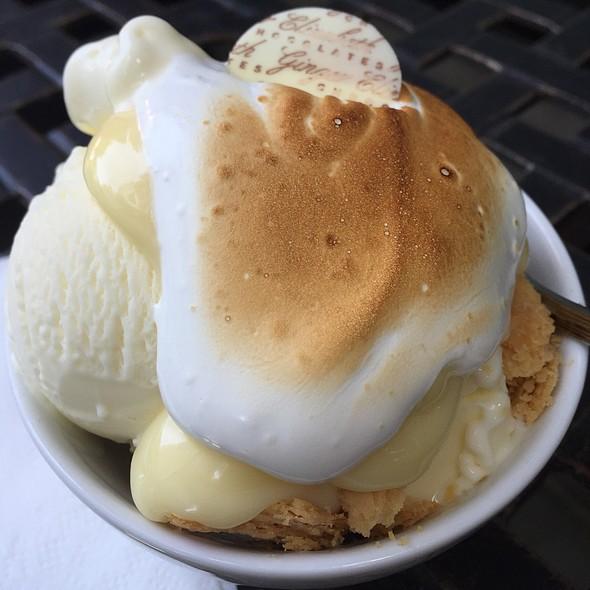 Ice Cream Sundae @ Ginger Elizabeth Chocolates