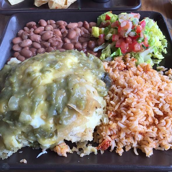 Green Chile Kitchen Menu San Francisco Ca Foodspotting