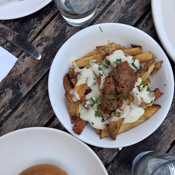 Truffled Fries @ Anella