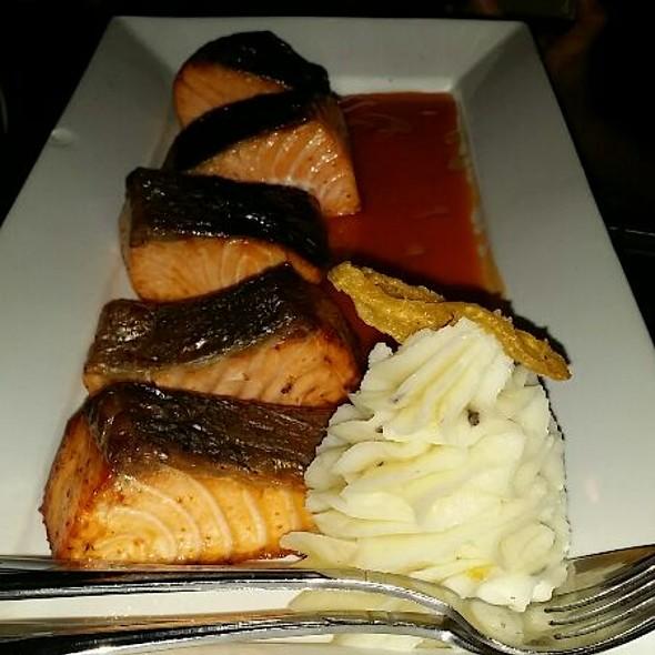 Salmon - Onegin, New York, NY