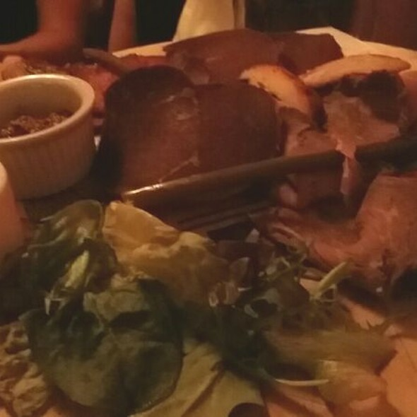 Assorted Meats - Onegin, New York, NY