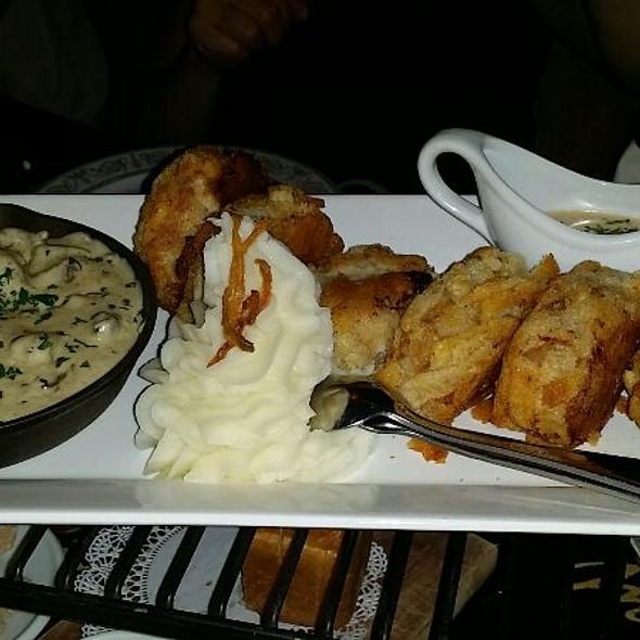 Chicken Kiev - Onegin, New York, NY
