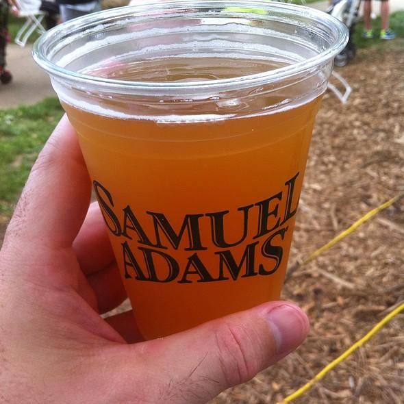 Samuel Adams Summer Ale @ Ault Park Concours D'elegance