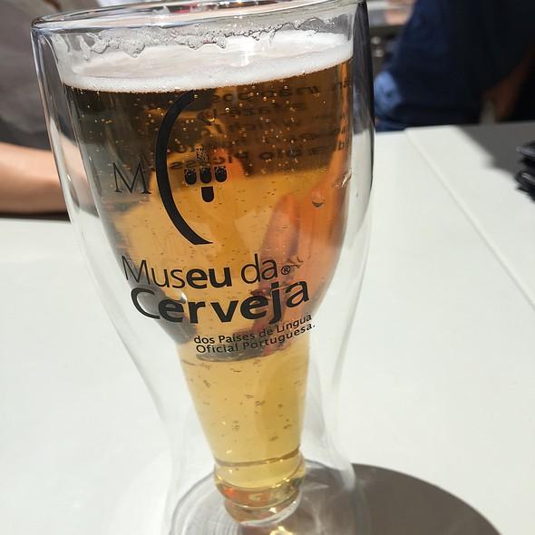 Beer @ Museu Da Cerveja