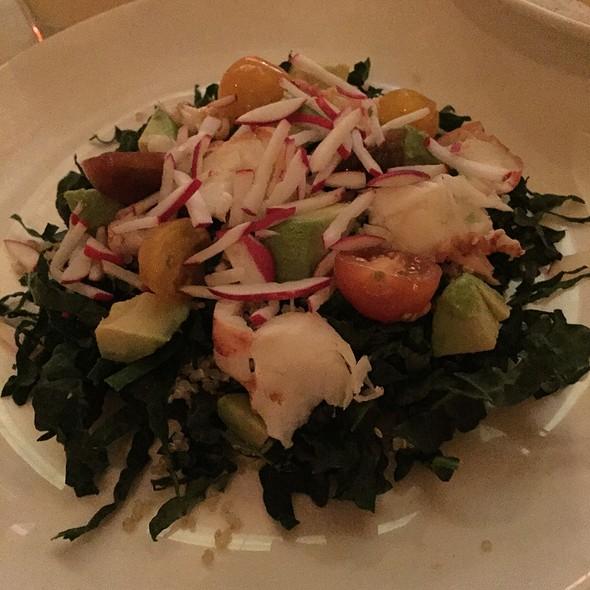 Salade Langosta