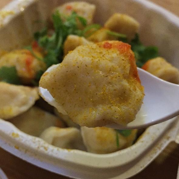 Combo Dumplings