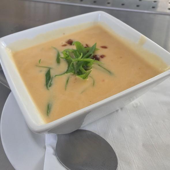 Cream of Potato Soup - South Branch, Chicago, IL