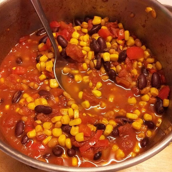 Beans Curry