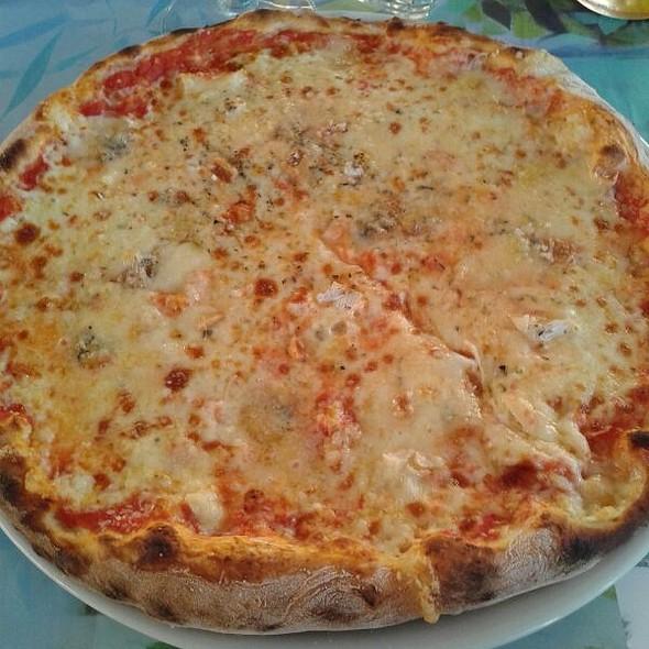 Pizza @ Su e-Giù