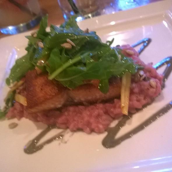 Sockeye Salmon @ Rye Tavern