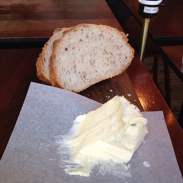 Bread @ St Pauls Apothek