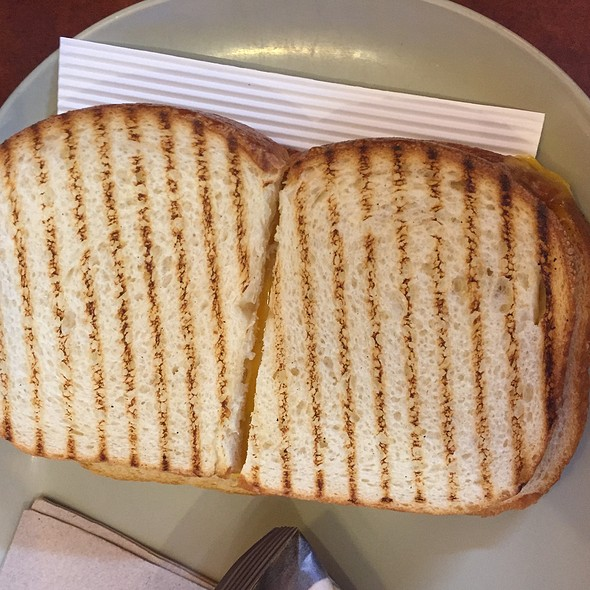 Grilled Cheese @ Panera Bread