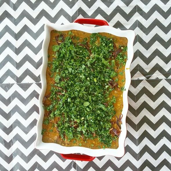 Haleem @ Primlani Kitchen