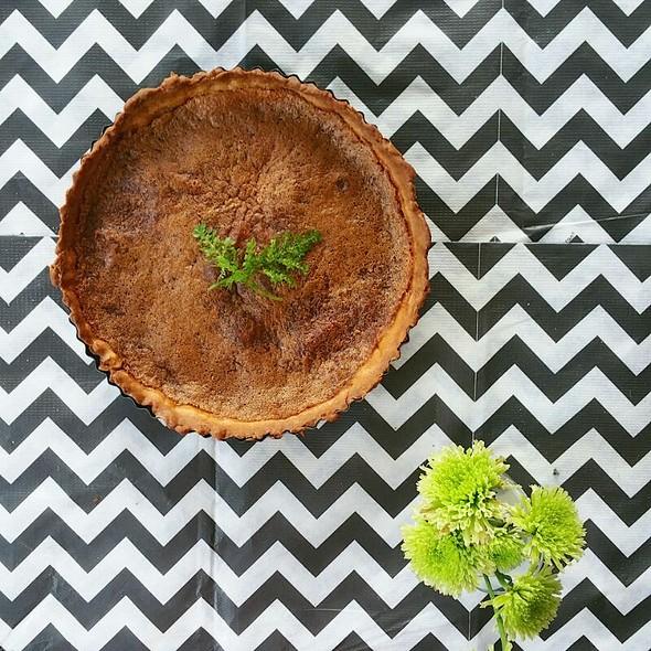 Maple Pie @ Primlani Kitchen