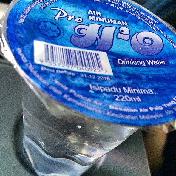 Pro H2O Drinking Water