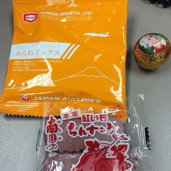 Goodies From Japan @ Somewhere In Japan