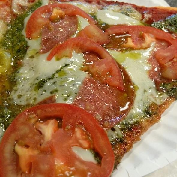 Triple PST Pizza @ Jersey Girl Pizza & Juice Jnt