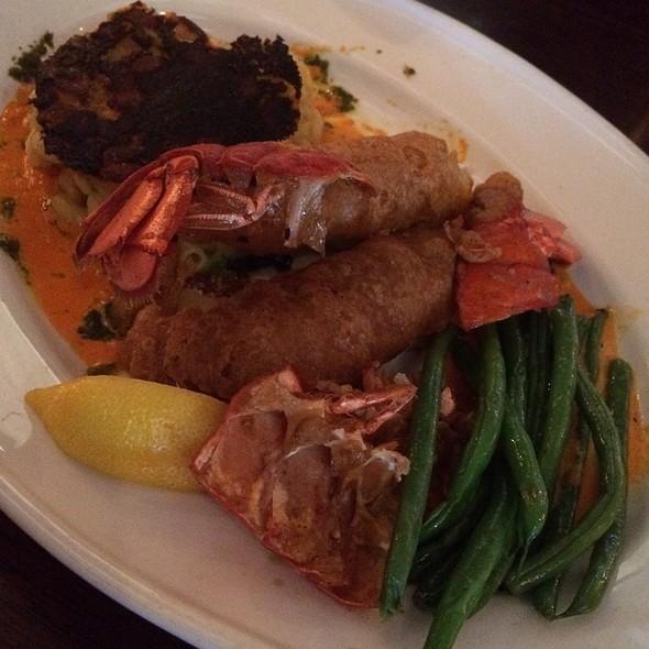 Lobster Tail - Del Frisco's Double Eagle Steak House - Las Vegas, Las Vegas, NV