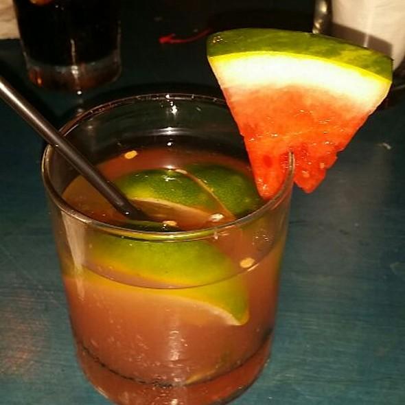 Watermelon Mojito @ Bogota Latin Bistro
