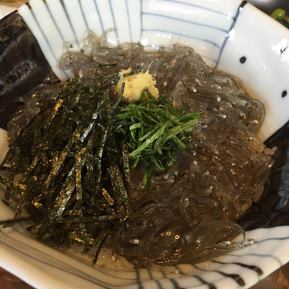 Shirasu Bowl @ しらすや 腰越漁港前店 [