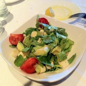 Braziliana Salad - Ciao Bella, Bloomington, MN