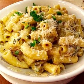 Carbonara Macaroni