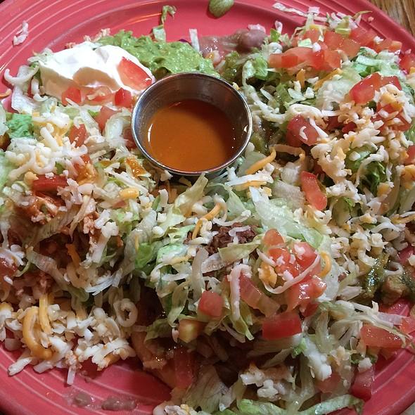 Sopes Mexicanos - Pancho's, Manhattan Beach, CA