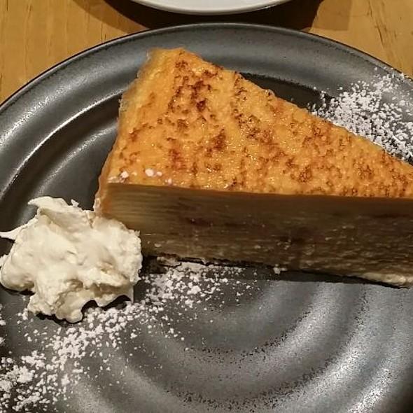 Lady M Strawberry Mille Crepe Cake @ Iroha Japanese Restaurant