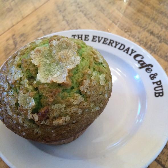 Everyday Cafe Charlottesville Menu