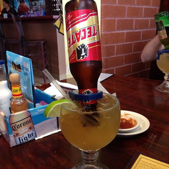 Beergarita @ El Hidalgo
