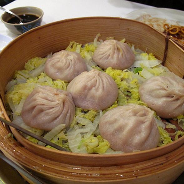 Dumplings @ Joe's Shanghai Restaurant