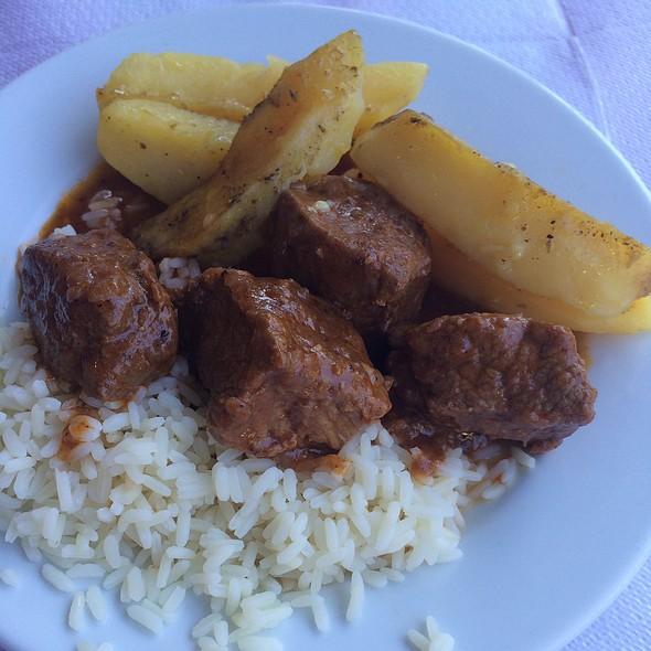 casserole @ To Katiallo