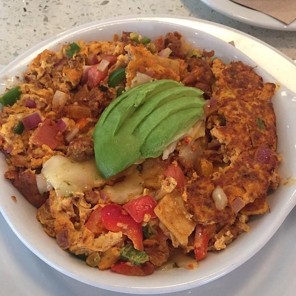 Beach Plum Kitchen Menu - Carlsbad , CA - Foodspotting