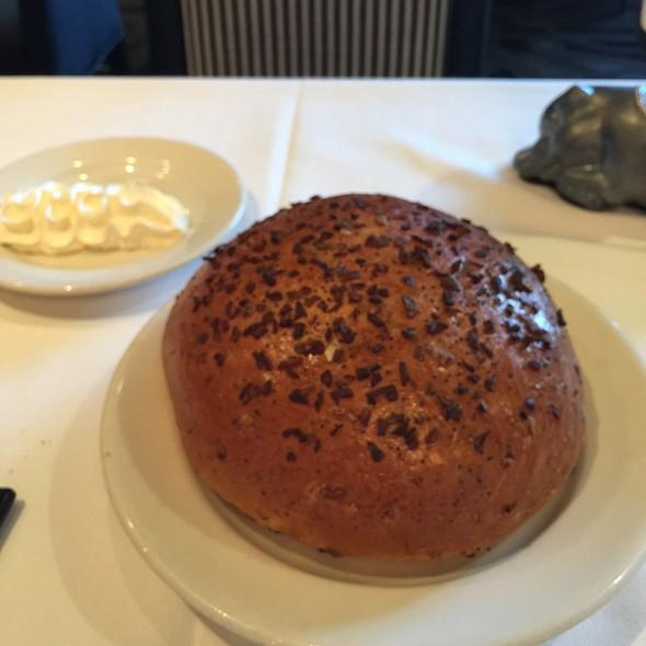 Bread Loaf - Morton's The Steakhouse - Boston Seaport, Boston, MA