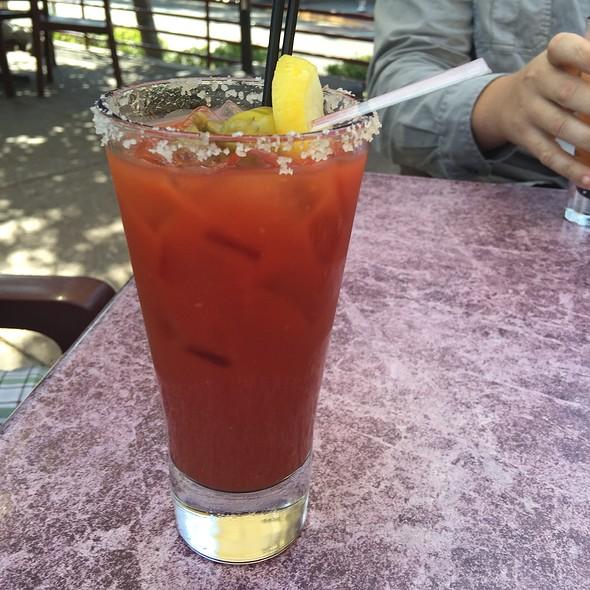 Bloody Mary @ Trailhead Spirits