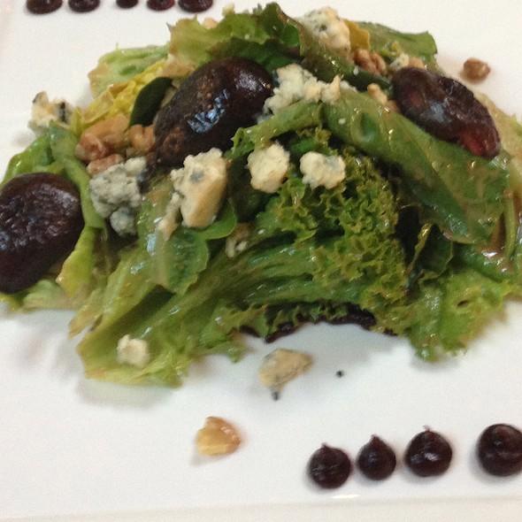 Organic Sonoma Salad @ Valette