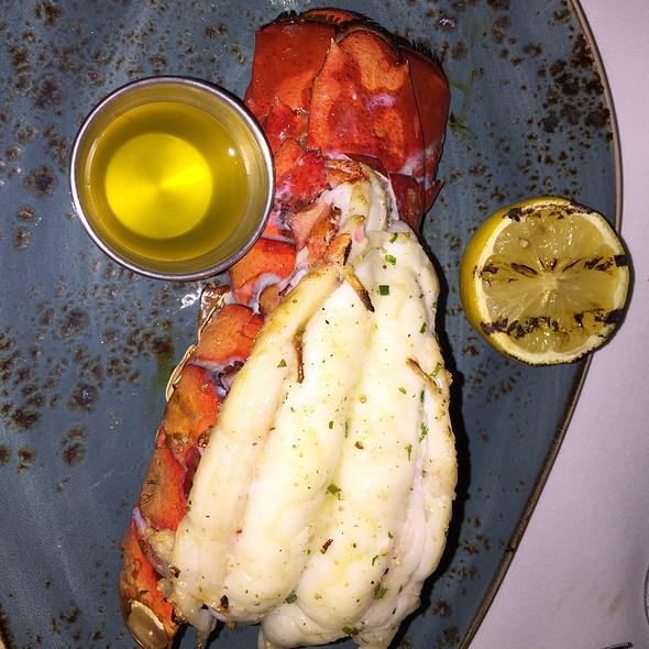 Butter Roasted Lobster - 801 Fish - Leawood, Leawood, KS