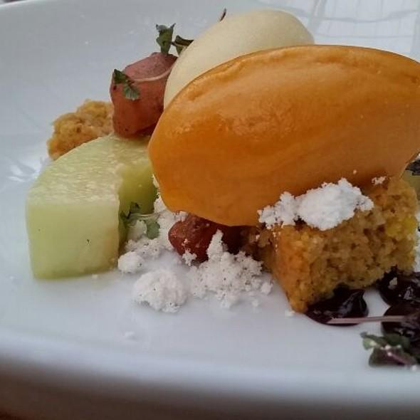 Summertime Dessert @ Firefly