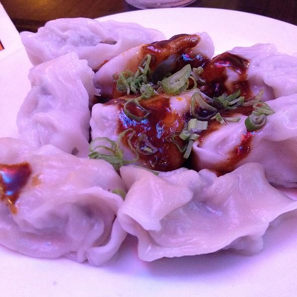 Shanghai Cafe Deluxe New York Ny