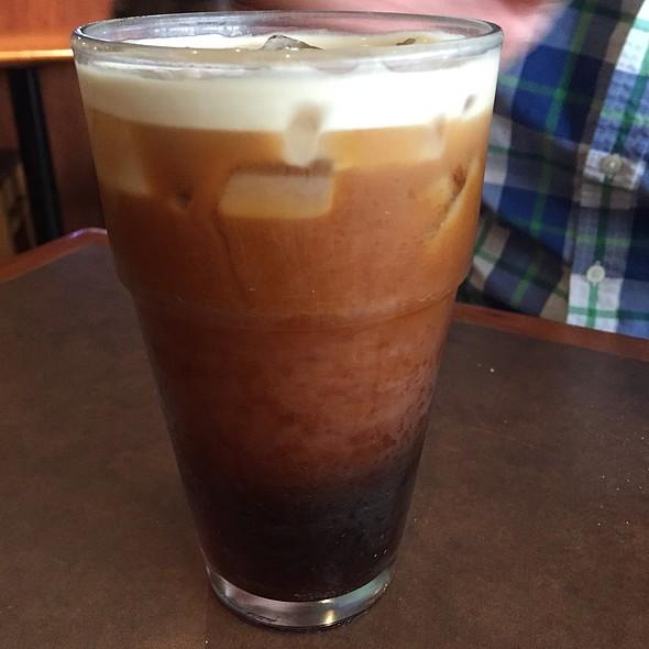 Nitro Coffee @ Crescendo