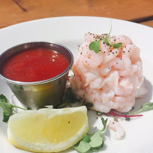 Oregon Bay Shrimp Cocktail