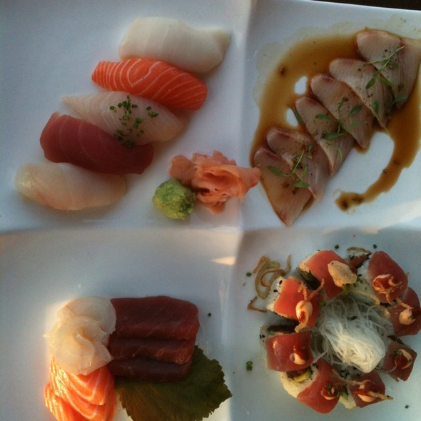 Omakase @ Omni Orlando Resort at ChampionsGate